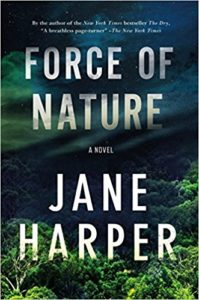 Force of Nature Jane Harper