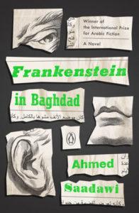 Frankenstein in Baghdad Ahmed Saadawi