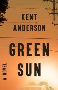 Kent Anderson Green Sun