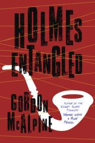 Holmes Entangled
