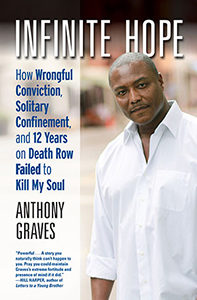 Infinite Hope Anthony Graves