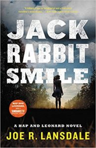 Jackrabbit Smile Joe R Lansdale