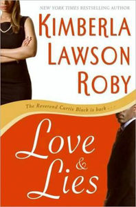 Love & Lies Kimberla Lawson Roby
