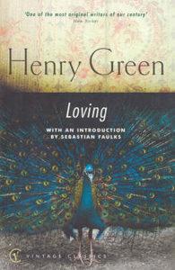 Loving Henry Green