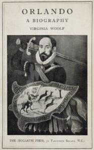 Orlando first edition