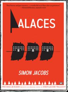 Simon Jacobs, Palaces