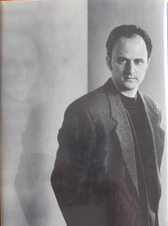 Eugenides first author photo
