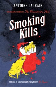 Smoking Kills Antoine Lorraine