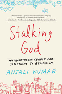 Stalking God Anjali Kumar