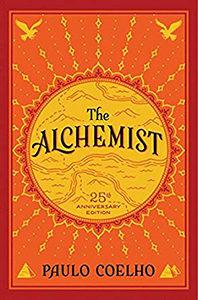 The Alchemist Paulo Coelho