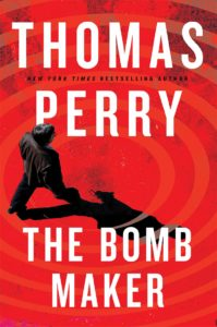 The Bomb Maker Thomas Perry