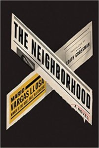 The Neighborhood, Mario Vargas Llosa