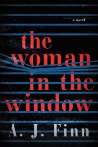 The Woman in the Window A.J. Finn