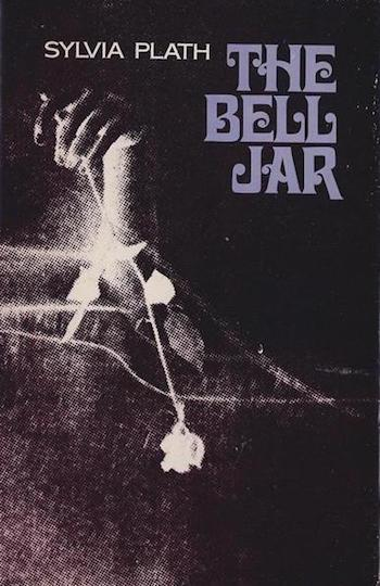 the bell jar first us edition