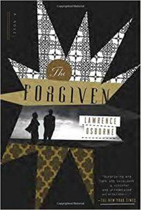 Lawrence Osborne The Forgiven