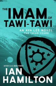 Ian Hamilton The Imam of Tawi-Tawi