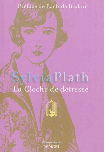 the bell jar french