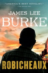 Robicheaux James Lee Burke
