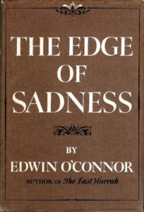 edge of sadness