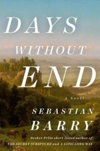 days without end cover