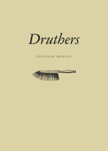 druthers Jennifer Moxley