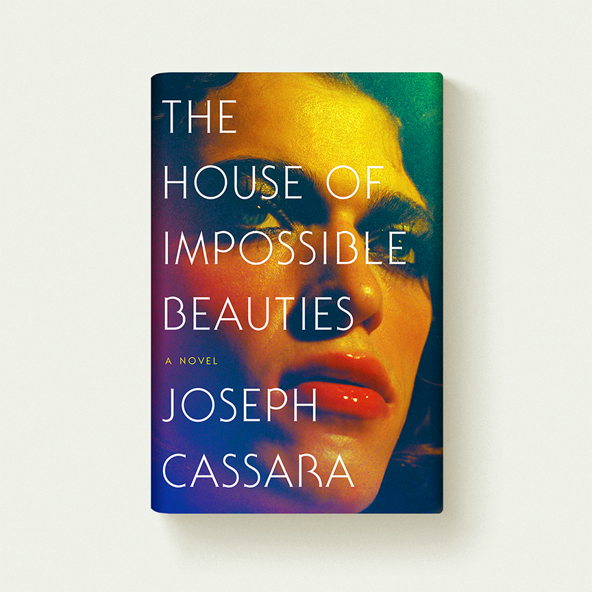 house of impossible beauties final cover