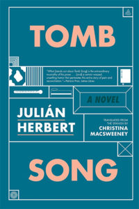 Julian Herbert, Tomb Song