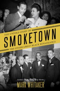 Mark Whitaker, Smoketown