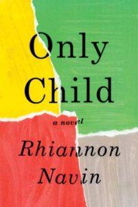 Only Child_Rhiannon Navin
