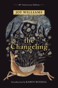 the changeling williams