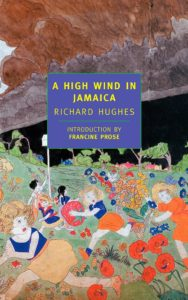 a high wind in jamaica cover