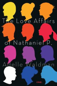 love affairs of nathaniel p book cover
