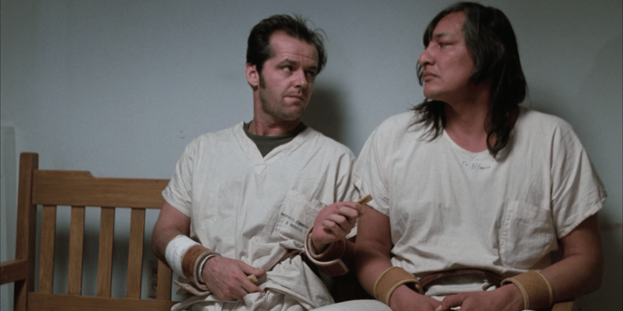 one flew over the cuckoo's nest still