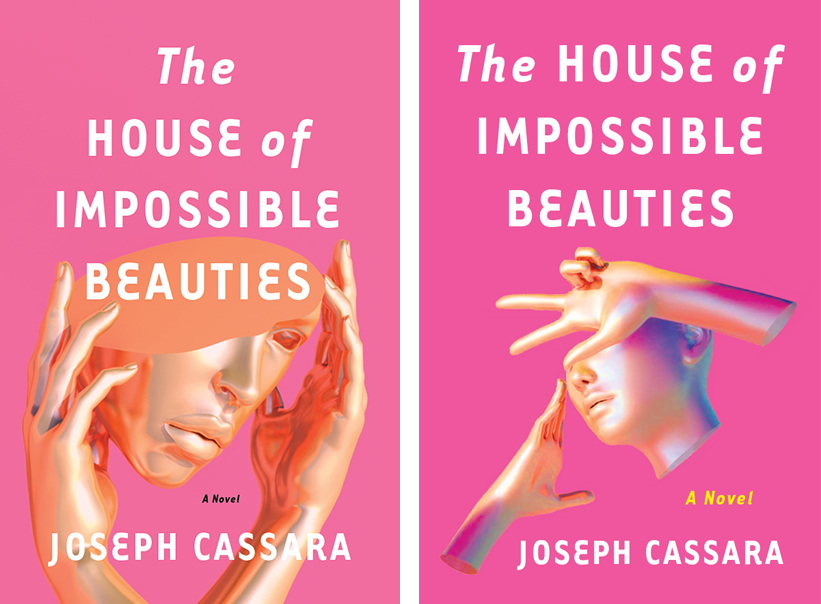 house of impossible beauties comps