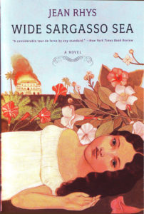 wide sargasso sea book cover