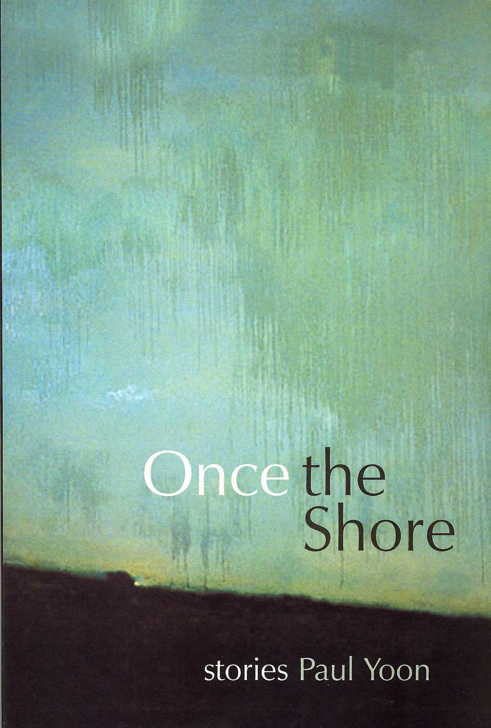 once the shore yoon