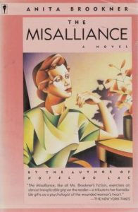 misalliance brookner