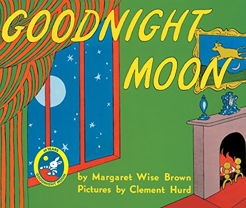 goodnight moon wise brown