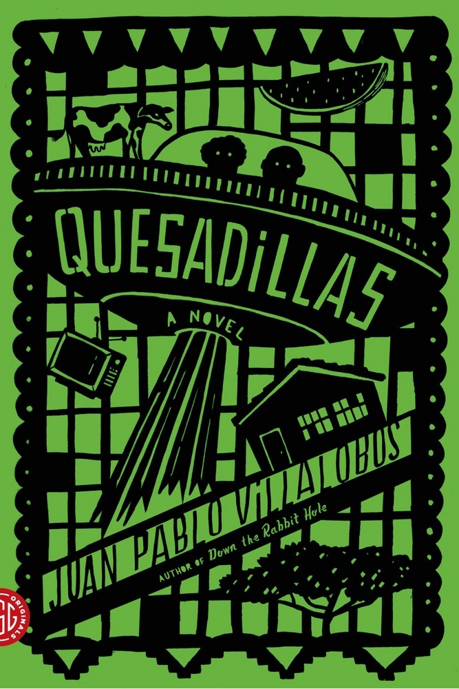 quesadillas villalobos
