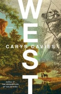 Carys Davies, West