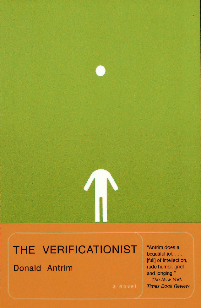 antrim verificationist