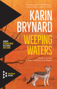 Karin Brynard, Weeping Waters