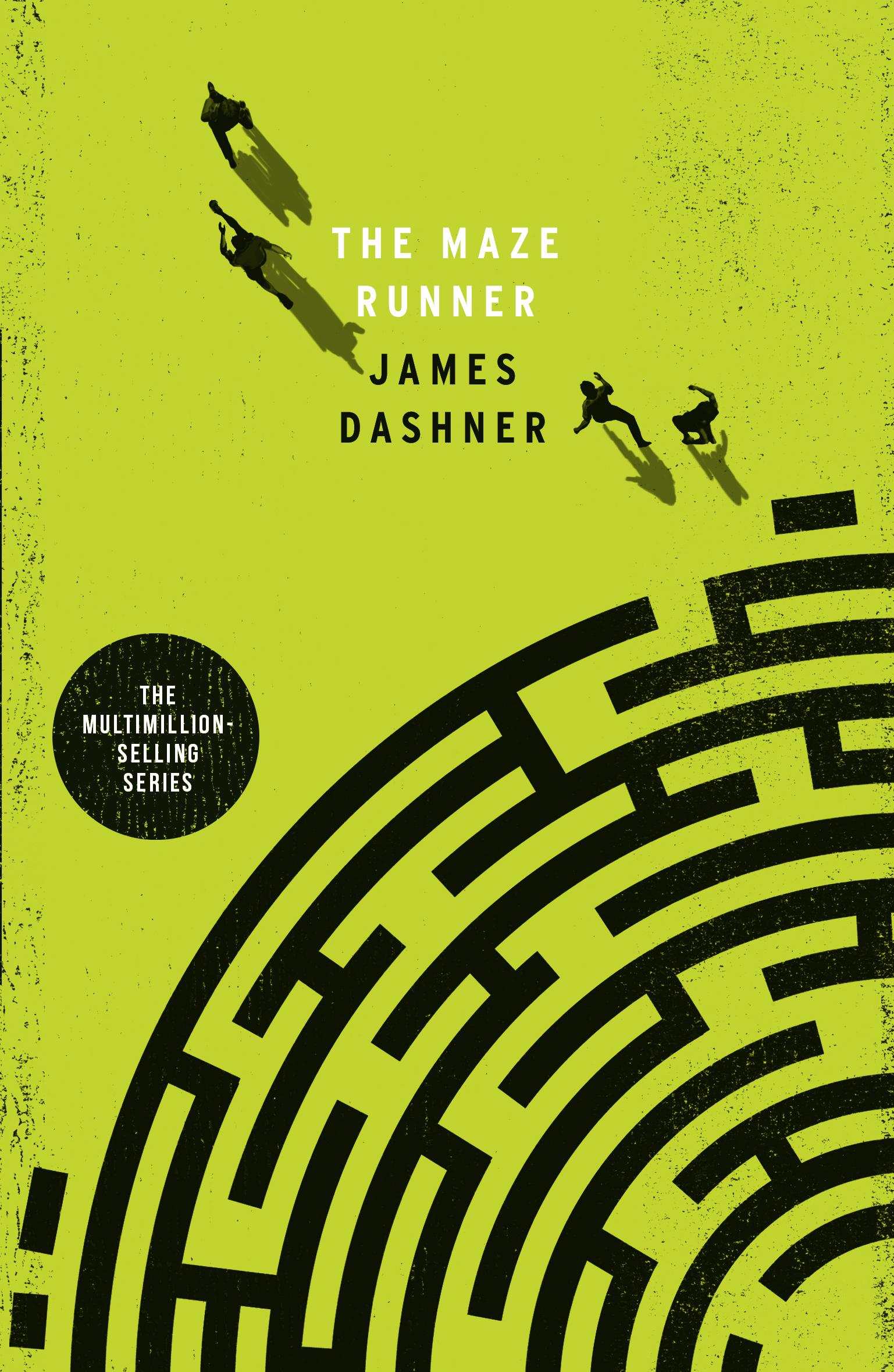 maze runner dashner