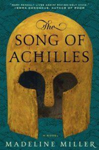 Madeline Miller Song of Achilles