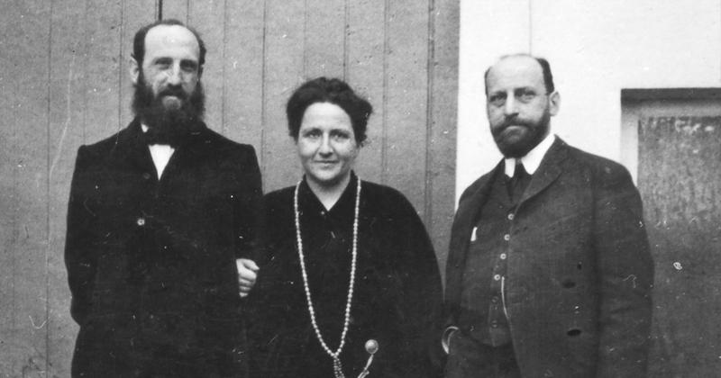 How Leo and Gertrude Stein Revolutionized the Art World