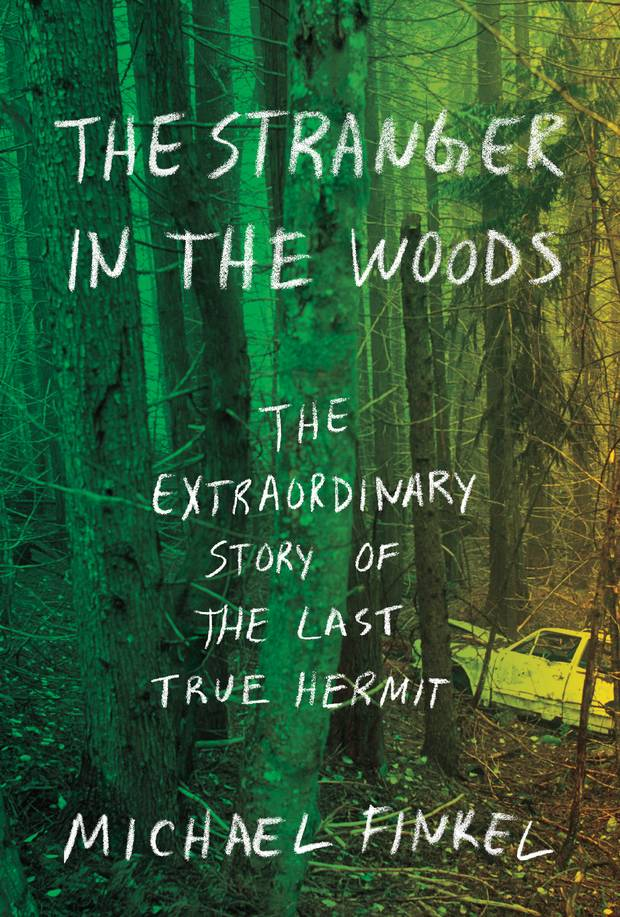 stranger in the woods finkel