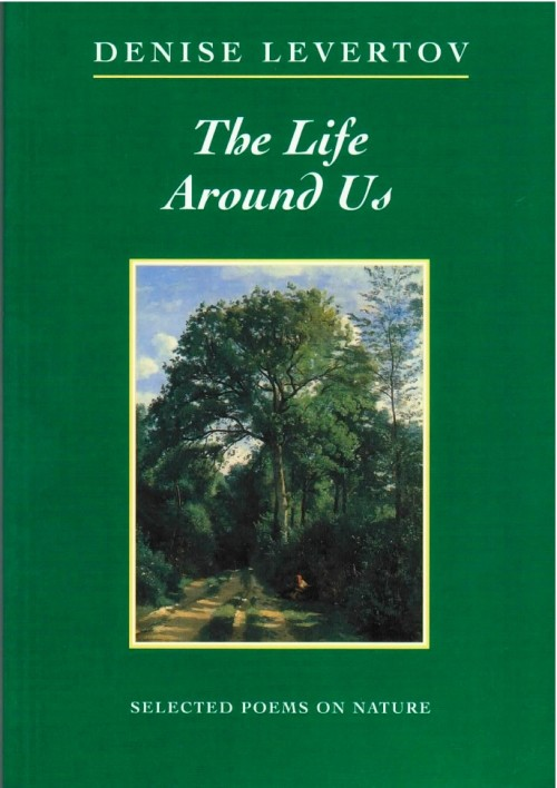 levertov the life around us