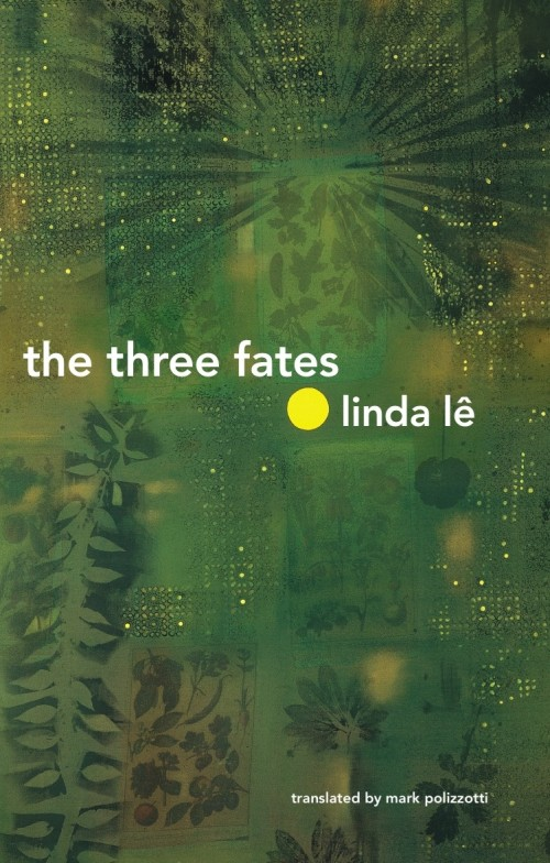 three fates linda le