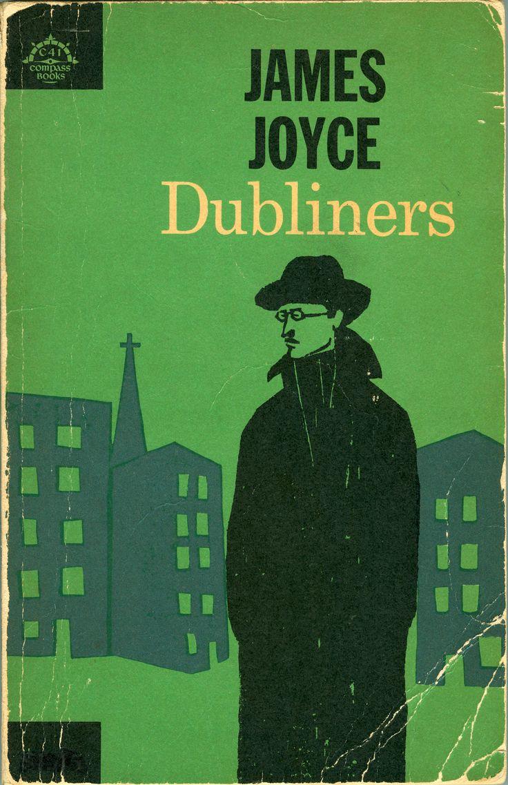 dubliners joyce