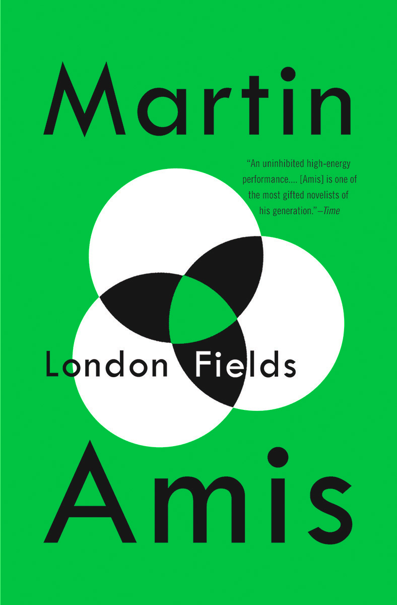amis london fields